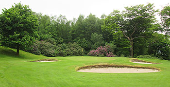 Cawder (Cawder) Golf Course - Photo by reviewer