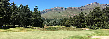 Chapelco Golf Course - Photo by reviewer