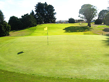 Christchurch Golf Course - Photo by reviewer