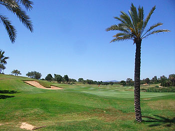 Citrus (La Foret) Golf Course - Photo by reviewer