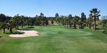 Citrus (Les Oliviers) Golf Course - Photo by reviewer