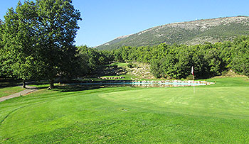 Claux Amic Golf Course - Photo by reviewer