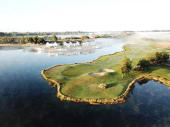 Clearwater Golf Course - Photo by reviewer