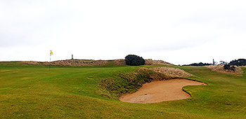 Cleeve Hill Golf Course - Photo by reviewer