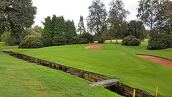 Clitheroe Golf Course - Photo by reviewer