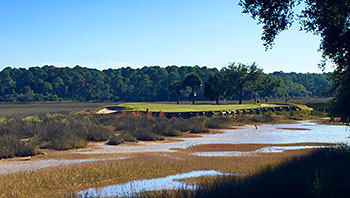 Colleton River Plantation (Nicklaus) Golf Course - Photo by reviewer