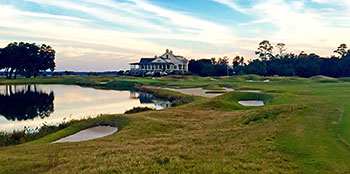 Colleton River Plantation (Pete Dye) Golf Course - Photo by reviewer