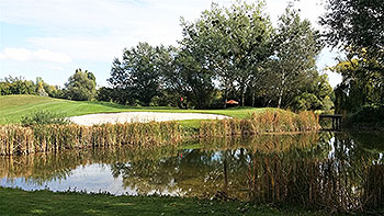 Colony Club Gutenhof (West) Golf Course - Photo by reviewer