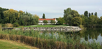 Colony Club of Gutenhof Golf Course - Photo by reviewer