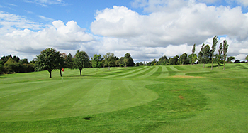 Colville Park Golf Course - Photo by reviewer