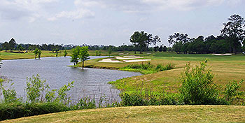Contraband Bayou Golf Course - Photo by reviewer