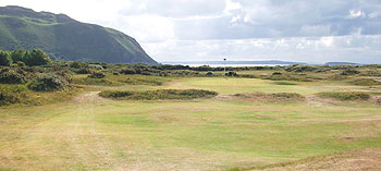 Conwy Golf Course - Photo by reviewer