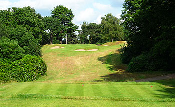 Coombe Hill Golf Course - Photo by reviewer