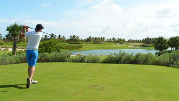 Corales Golf Course - Photo by reviewer