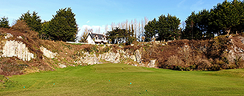 Cork Golf Course - Photo by reviewer