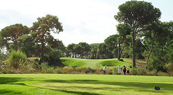 Cornelia Golf Course - photo by reviewer