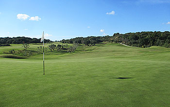 Costa Navarino (Dunes) Golf Course - Photo by reviewer