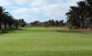 Costa Teguise Golf Course - Photo by reviewer