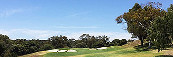 Cottesloe Golf Course - Photo by reviewer