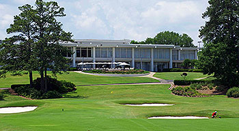 Country Club of Jackson - Photo by reviewer