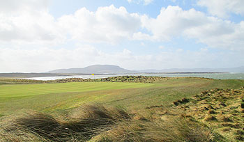 County Sligo (Championship) Golf Course - Photo by reviewer
