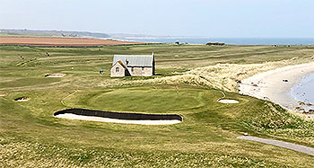 Crail (Balcomie) Golf Course - Photo by reviewer