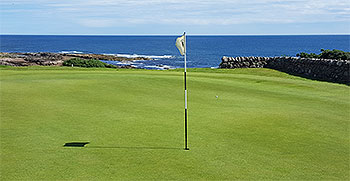 Crail (Craighead) Golf Course - Photo by reviewer