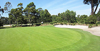 Cranbourne Golf Course - Photo by reviewer