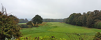 Crowborough Beacon Golf Course - Photo by reviewer