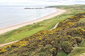 Cruden Bay (Championship) Golf Course - Photo by reviewer