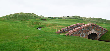 Cruden Bay Golf Course - Photo by reviewer
