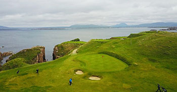 Cruit Island Golf Course - Photo by reviewer