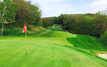Crystal Downs Golf Course - Photo by reviewer
