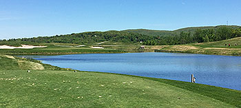 Crystal Springs (Ballyowen) Golf Course - Photo by reviewer