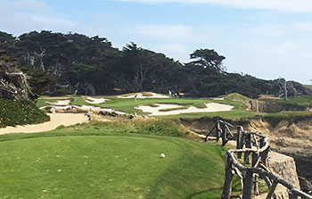 Cypress Point Golf Course - Photo by reviewer