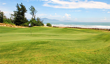 Danang (Dunes) Golf Course - Photo by reviewer