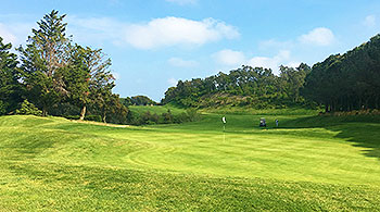 D'Aro Golf Course - Photo by reviewer