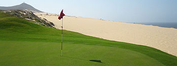 Diamante Dunes Golf Course - Photo by reviewer