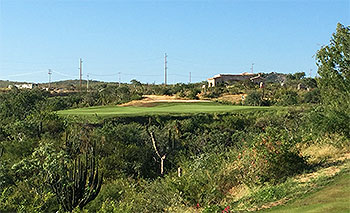Diamante (El Cardonal) Golf Course - Photo by reviewer
