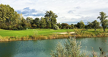 Diamond Country Club Golf Course - Photo by reviewer