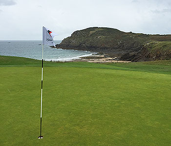 Dinard Golf Course - Photo by reviewer