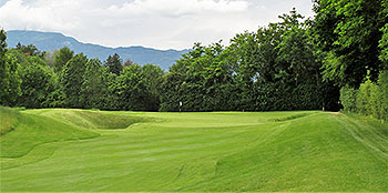 Domaine Imperial Golf Course - Photo by reviewer