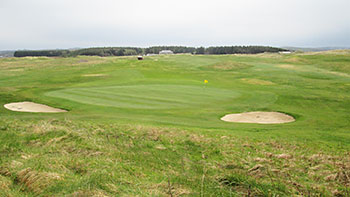 Donegal Golf Course - Photo by reviewer