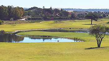 Donnafugata (Links) Golf Course - Photo by reviewer
