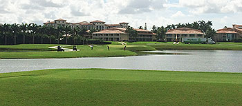 Doral (Blue Monster) Golf Course - Photo by reviewer