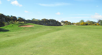 Drumoig Golf Course - Photo by reviewer