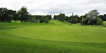 Drumpellier Golf Course - Photo by reviewer