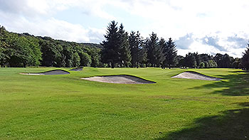 Duff House Royal Golf Course - Photo by reviewer