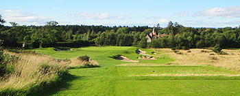 Duke's St Andrews Golf Course - Photo by reviewer