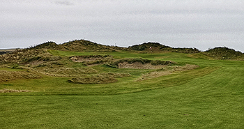 Dumbarnie Links Golf Course - Photo by reviewer